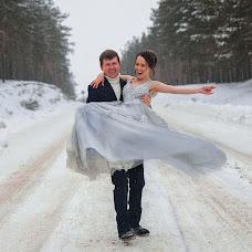 Wedding photographer Olga Malinina (Carmel). Photo of 02.02.2018