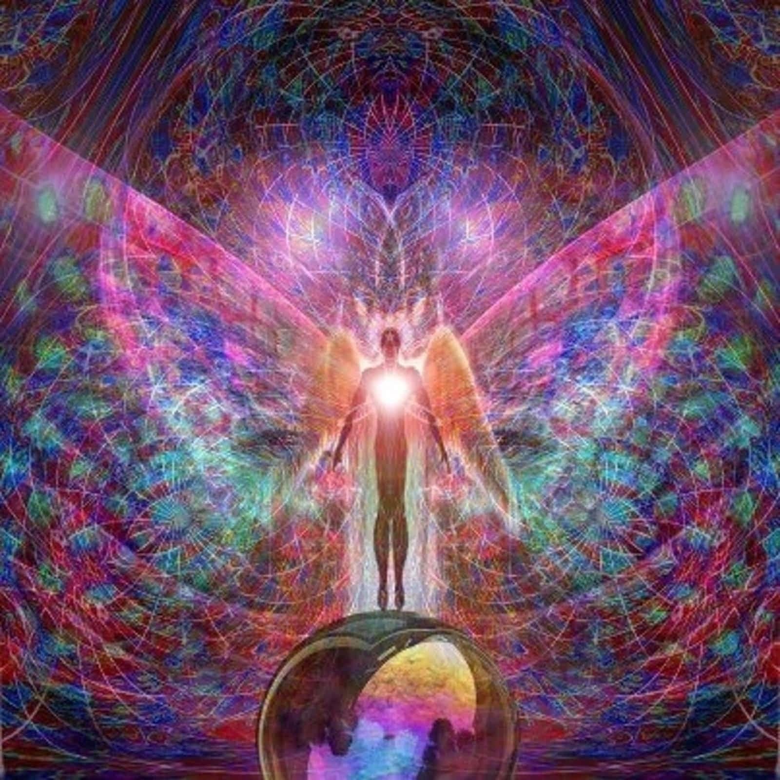 Para mudar a Vida - Tudo é vibração!