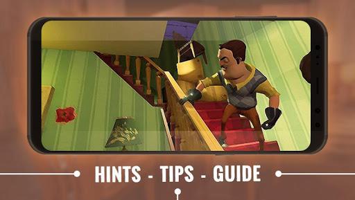 Hello Neighbor Hints – Full Guide