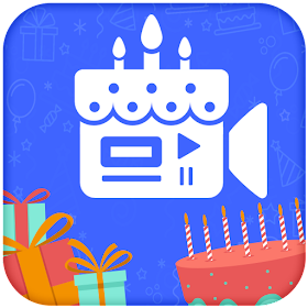 Birthday Video Editor