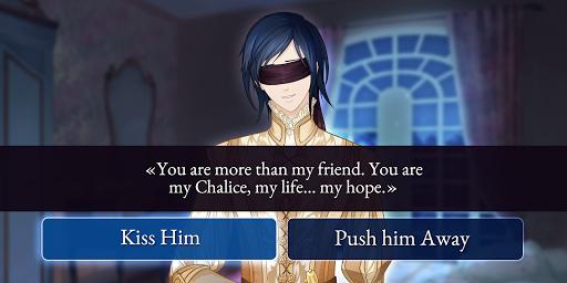 Moonlight Lovers Raphael: Vampire / Dating Sim  screenshots 2