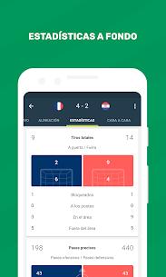 FotMob (Pro): Resultados de fútbol en vivo 5