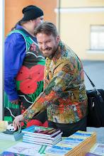 Photo: Ville Hänninen ja Ville Hännisen -paidat™