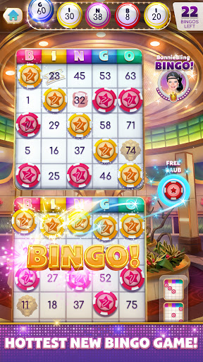 myVEGAS BINGO u2013 Social Casino! apkpoly screenshots 7