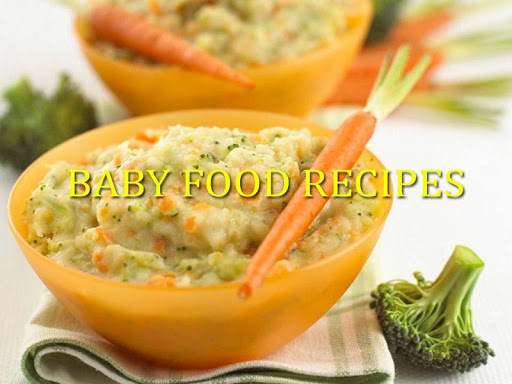 Baby Food ss3