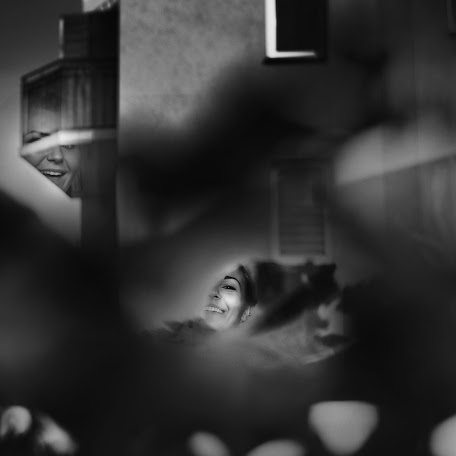 Fotograf ślubny Artur Kuźnik (arturkuznik). Zdjęcie z 30.11.2017
