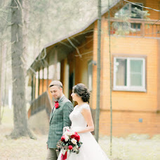 Wedding photographer Darya Ryzhova (Darphoto). Photo of 29.08.2016