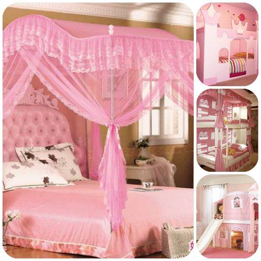 Princess Bedroom Ideas 2017 Screenshot