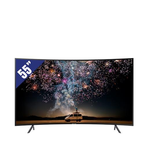 Smart Tivi cong Samsung 4K 55 Inch UA55RU7300KXXV