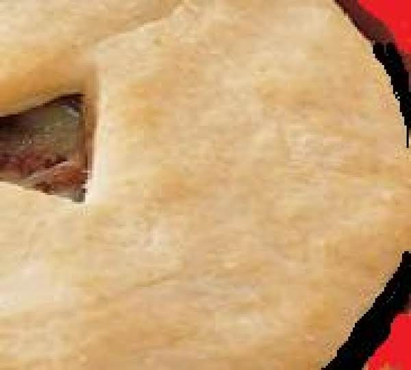 Italian Sausage Pizza Pot Pie