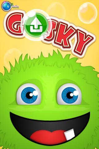 UP - GoSky 2.0