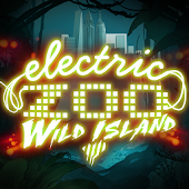 Electric Zoo: Wild Island