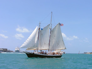 Photo: The Schooner Liberty