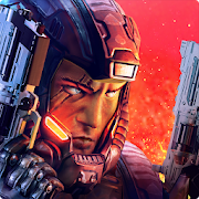 Alien Shooter 2 – The Legend MOD APK aka APK MOD 1.0.3 (Free Purchases)