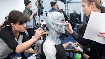 Inside GoT - Prosthetics