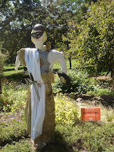 Photo: Annabeths' Mom Scarecrow by the East Nashville Homeschool Association