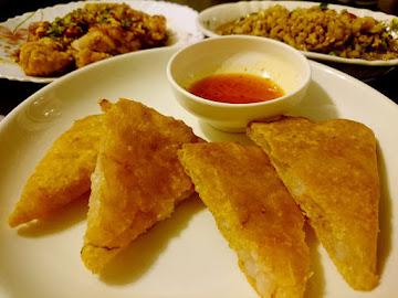 泰鄉味泰式料理