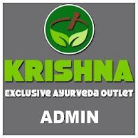 Krishna Store Admin