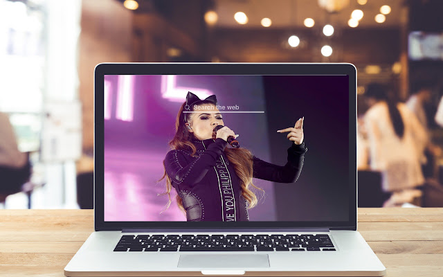 Mabel HD Wallpapers Music Theme