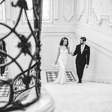 Wedding photographer Tihomir Yordanov (yordanov). Photo of 10.10.2018