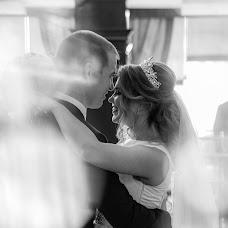 Wedding photographer Olga Agapova (ol9a). Photo of 09.07.2017