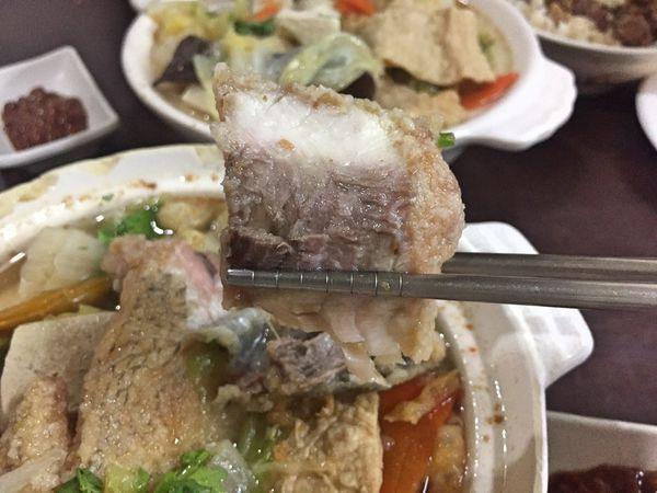 柯芬園砂鍋魚頭