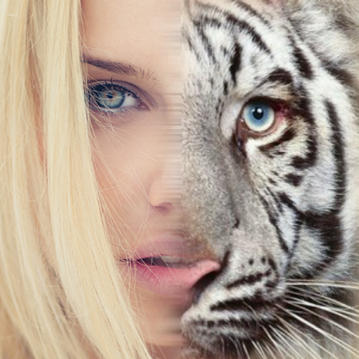 Insta Animal Face Morph