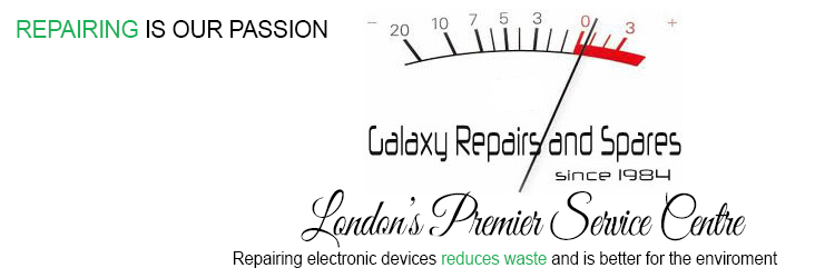 Galaxy Repairs And Spares