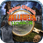 Hidden Object Halloween Horror