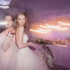 Wedding photographer Olga Dementeva (dement-eva). Photo of 29.06.2018