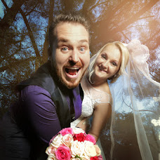 Wedding photographer Bojan Dzodan (dzodan). Photo of 30.10.2015
