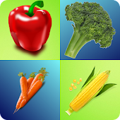 Vegetables Quiz For Kids