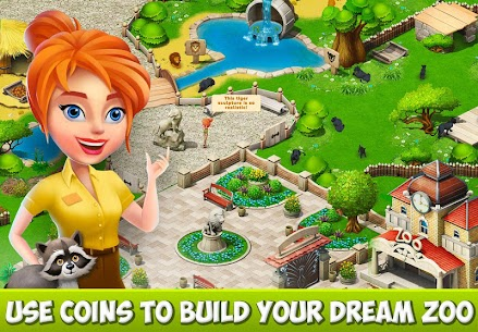 Family Zoo: The Story 1.3.2 MOD (Unlimited Money) 3