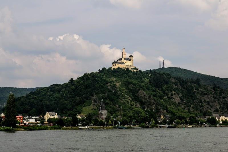 Советы по маршруту Дюссельдорф - замки долины Мозеля и Рейна (ноябрь)