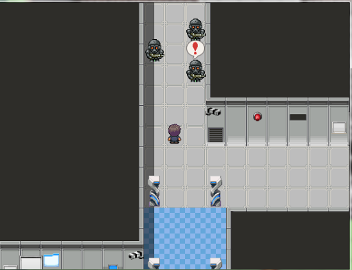 The Perfectionist: Demo screenshot 1