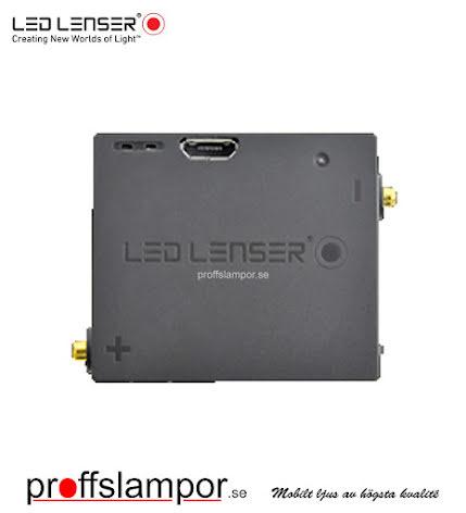 Tillbehör Batteri Li-Ion 3,7V 880 mAh