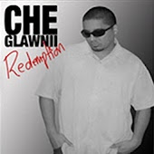 Redemption by Che Glawnii