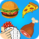Cooking Food Color by Number - Food Game Pixel Art for PC Windows 10/8/7