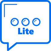 AA Lite Messenger for Facebook
