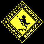 Logo of Little Harpeth Stax Black Lager