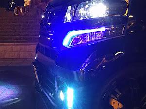 Nボックスカスタム JF1 H25年式・青箱のカスタム事例画像 Nちびさんの2019年11月15日05:13の投稿