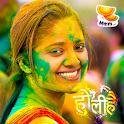 Holi Photo Editor icon