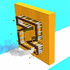 Wood Cutter - Saw