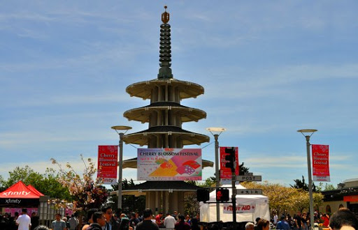 Things to do in Japantown