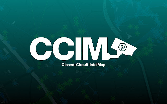 CCIM: Closed-Circuit IntelMap