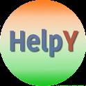 HelpY icon