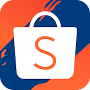 Shopee: #2019PilihShopee