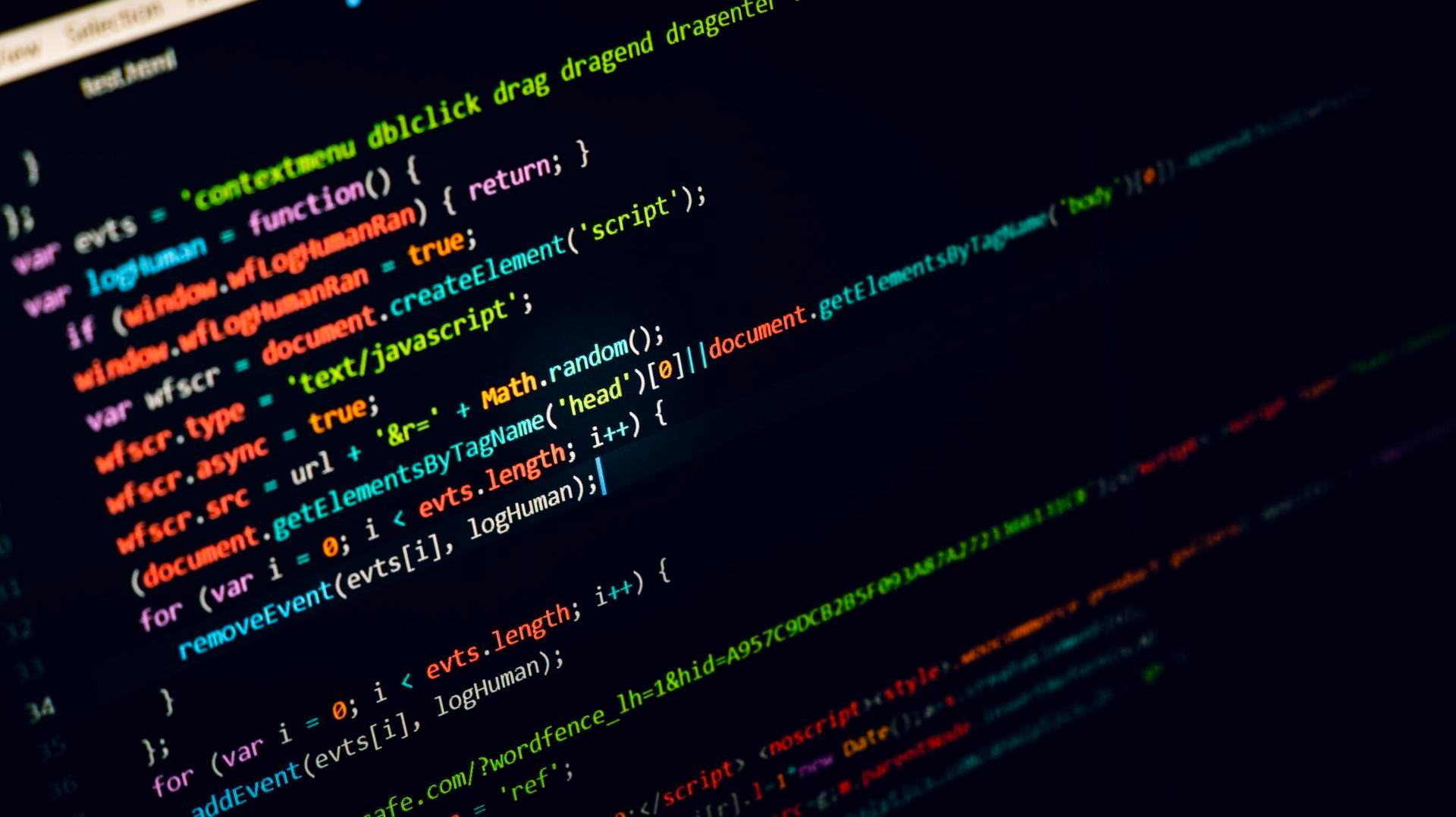 Build Programming and Hacking Skills