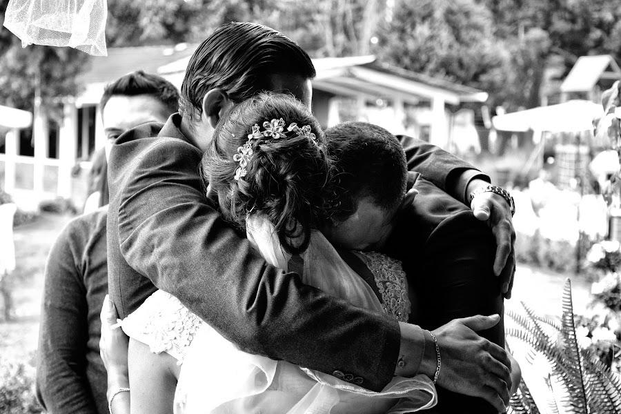 Fotógrafo de bodas Danny Gamboa (4bb4f3532ca1cc0). Foto del 02.01.2017