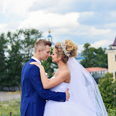 Wedding photographer Olga Miroshina (olga32rus). Photo of 15.09.2016